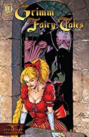 Grimm Fairy Tales #19