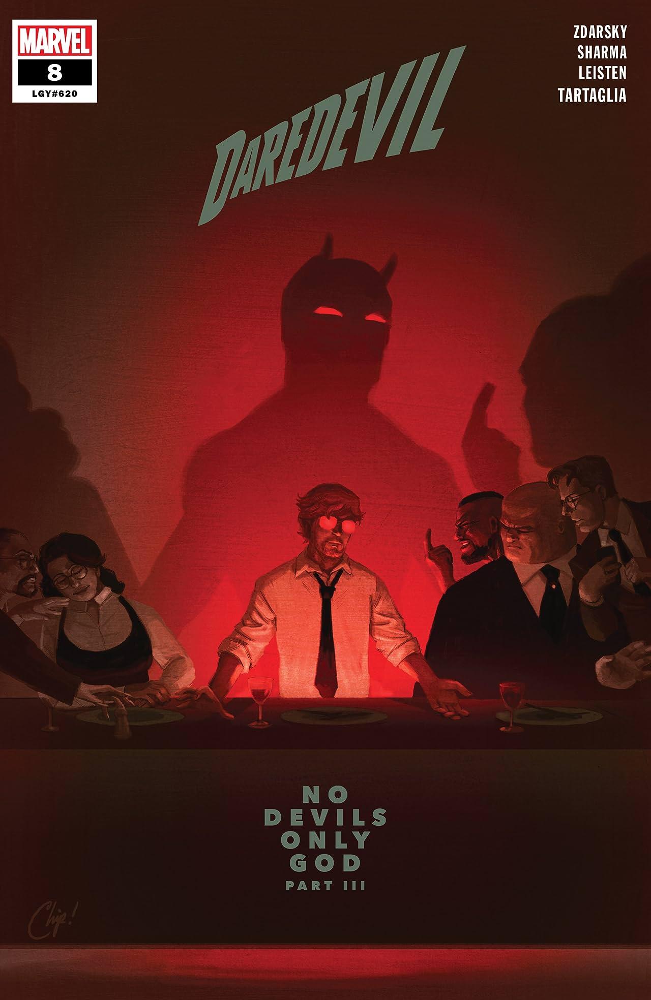 Daredevil (2019-) #8