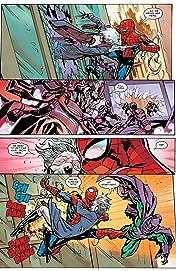 Friendly Neighborhood Spider-Man (2019-) #9