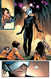 House Of X (2019-) #1 (of 6)