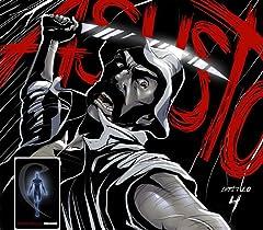 Asusto (Spanish) #4