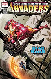 Invaders (2019-) #7