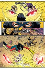 Magnificent Ms. Marvel (2019-) #5