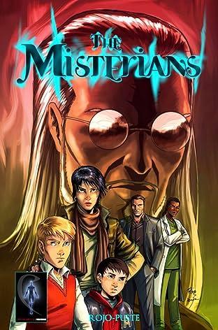 The Misterians #1
