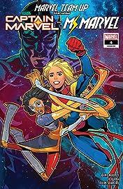 Marvel Team-Up (2019-) #4