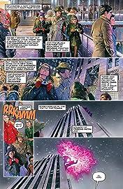 Marvels Epilogue (2019) No.1