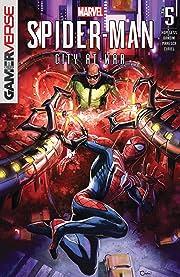 Marvel's Spider-Man: City At War (2019) #5 (of 6)