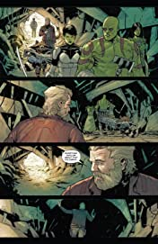 Old Man Quill (2019) #7 (of 12)