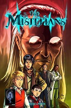 The Misterians (Spanish) #1