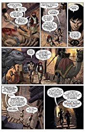 Savage Sword Of Conan (2019) #7