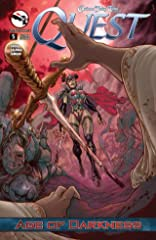 Grimm Fairy Tales : Quest #5
