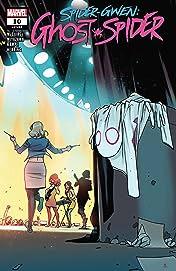 Spider-Gwen: Ghost-Spider (2018-2019) #10