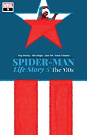 Spider-Man: Life Story (2019) #5 (of 6)