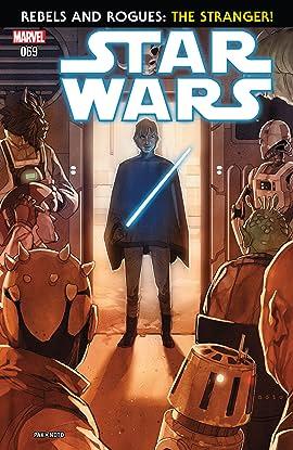 Star Wars (2015-2019) #69
