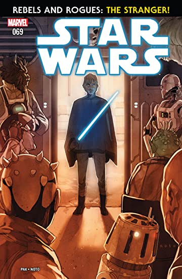 Star Wars (2015-) No.69