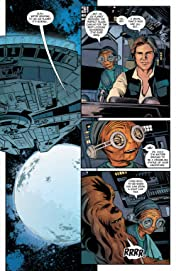 Star Wars: Age Of Resistance Special (2019) #1