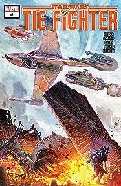 Star Wars: Tie Fighter (2019) #4 (of 5)