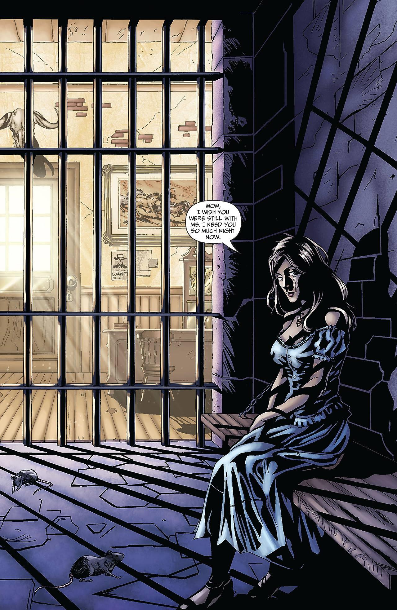Salem's Daughter #2
