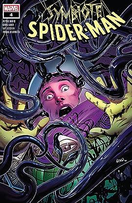 Symbiote Spider-Man (2019) #4 (of 5)