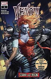 Venom Annual (2019) #1