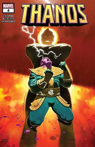 Thanos (2019-) #4 (of 6)