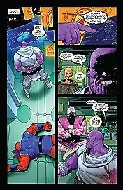Thanos (2019) #4 (of 6)