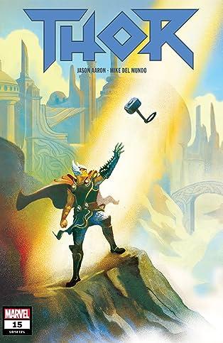 Thor (2018-) #15