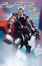 Thor (2018-2019) #15