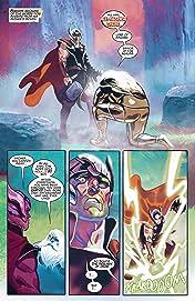 Thor (2018-2019) No.15