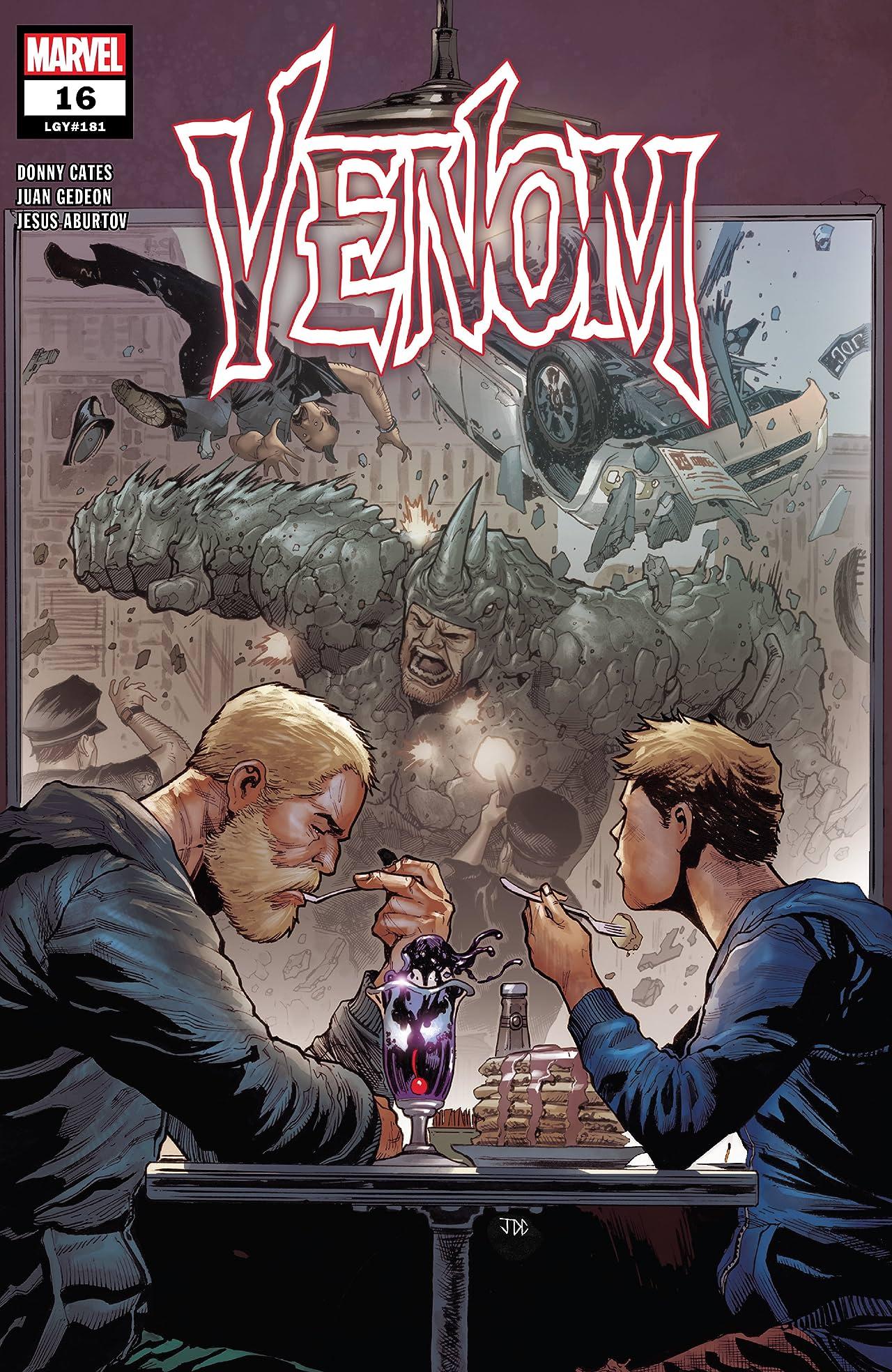Venom (2018-) No.16