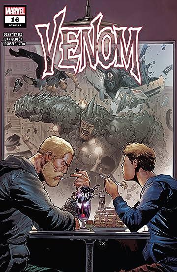 Venom (2018-) #16