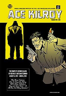 Ace Kilroy Vol. 2