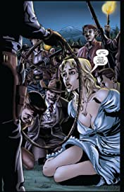 Salem's Daughter #3
