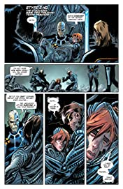 X-Force (2018-2019) #10