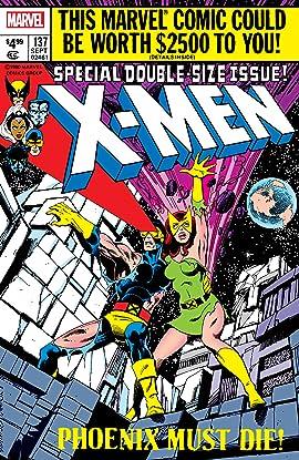 X-Men (1963-2011) #137: Facsimile Edition
