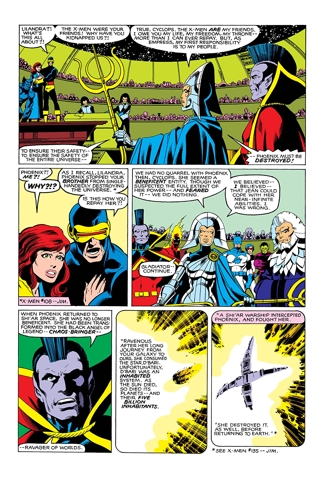 X-Men (1963-2011) #137: Facsimile Edition