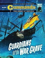 Commando #5223: Guardians Of The War Grave