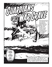 Commando #5223: Guardians Of The War Grave