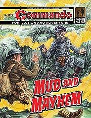 Commando #5225: Mus And Mayhem
