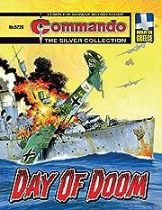 Commando #5226: Day Of Doom