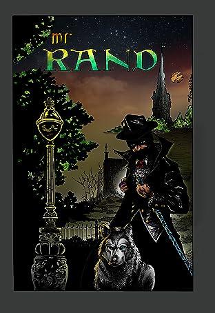 Mr Rand #1
