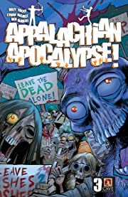 Appalachian Apocalypse! #3