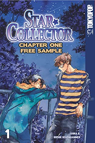 Star Collector, FREE SAMPLE