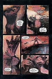 Havok and Wolverine: Meltdown (1988) #3 (of 4)