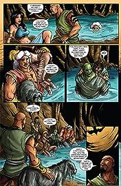 Sinbad #10