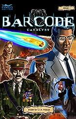 BarCode: Catalyst #1