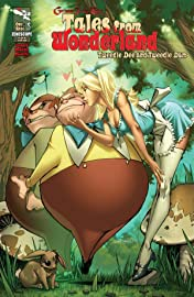 Tales From Wonderland: Tweedledee & Tweedledum