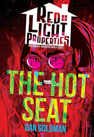 Red Light Properties No.9: The Hot Seat