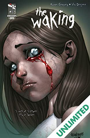 The Waking #3 (of 4)