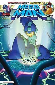 Mega Man #35